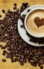 Mientras tomas café by EsperanzaWilson