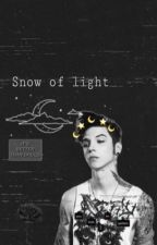 Snow of light~A.B by _loserclub101