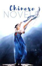Bookhunting: Chinese Novels by Foenix8