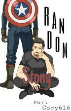 Random Stony → AU-MCU by Cory616