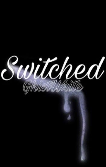 Switched (Ciel x Reader)
