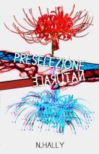 Futuri Sconosciuti: Preselezione Naturale by NikoInbetween