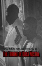 The Throne Of Cosa Nostra by troubledhoe