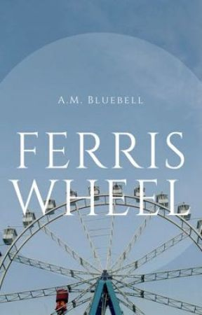 Ferris Wheel | Misc by PinkCottonClouds