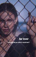 liar lover // bieber by DerinTargaryen