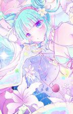 Recomendaciones de anime by Analia3477