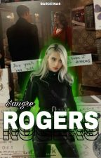 Sangre Rogers by Barceinas