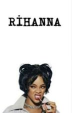 Rihanna Fakegram by RealBenRihanna