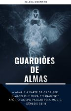Guardiões de Almas by Coutinho28