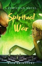 Spiritual War by SpiritualSword