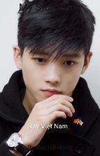 Boy Việt Nam by BoLinhHong