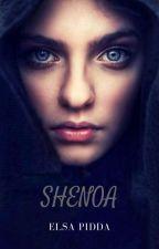 SHENOA by ElsaPidda