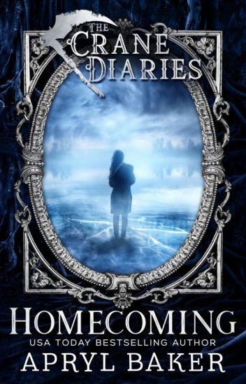 Homecoming (Crane Diaries #1)