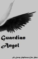 Guardian Angel (Larry Stylinson One Shot) by 1997ns