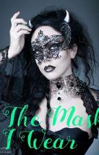 The Mask I Wear by kiah-chan