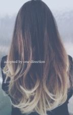 Adopted by One Direction... >>DISCONTINUED<< by luciferhemmox