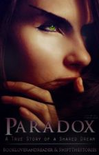 Paradox by Bookloverandreader