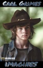 CARL GRIMES IMAGINES (I Take Recommendations) by carltoncriggs