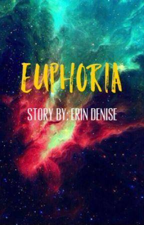 Euphoria || BWWM || Chris Evans  by reredenise