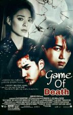 Game Of Death by NoraElmasry