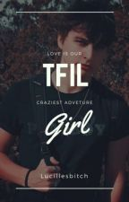 Tfil Girl. (Colby Brock) by lucillesbitch