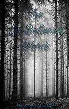 The In-Between Words by BookWrmGrl27