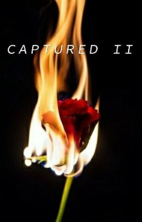 Captured II [UNDER CONSTRUCTION] by ARMYLIFE24_7