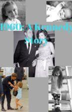 1960: A Kennedy Story by InfinityBookwormXD