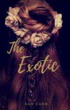 The Exotic by secretspaz