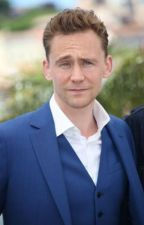 A Night With Tom Hiddleston (And His Hair) by user32482733