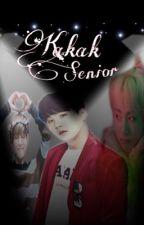 Kakak Senior [myg + kth] by noooona07