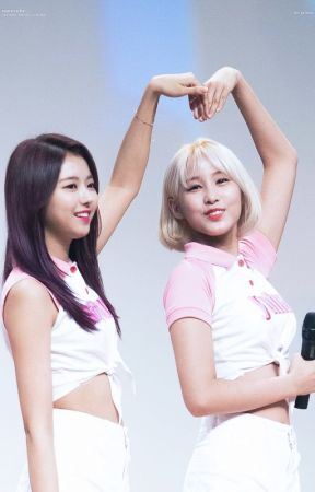 [2shots] [PRISTIN] Nayoung x Kyungwon | MY ANOTHER RENA by YulAllure