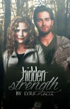 Hidden Strength by lyricalrose