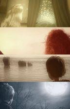 The Big Four (En El Mundo Actual). by RinSenpaiPlz