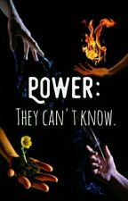 ❝ Power: They Can't Know ❞ ↪Bangchin.↩ by __byeol-sinb