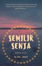 Semilir Senja by Joe_Craig
