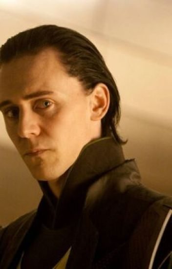Liebe oder einfach nur Lust (Loki FF)
