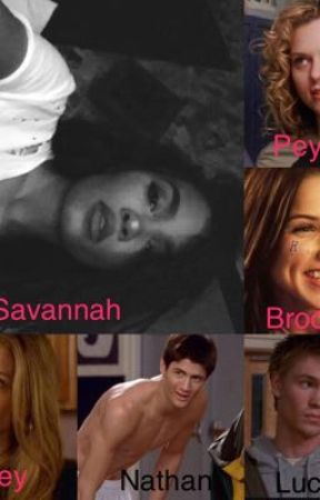 Excellent one tree hill interracial fanfiction can