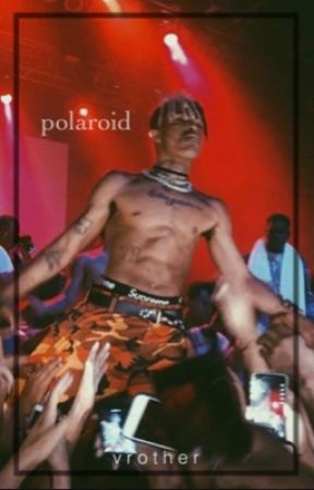 Polaroid » xxxtentacion  by vrother
