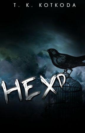 Hex'd by Kotkoda