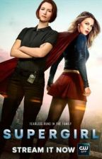 Supergirl Imagines and Preferences by Jo_Mikaelson