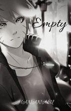 Empty  SasuNaru  by Hananasu