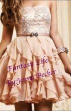 Fantasy Life by MickJenna