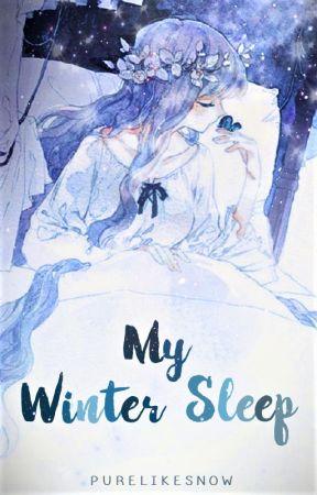 My Winter Sleep by PurelikeSnow