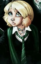 Jully Rogers x Draco Malfoy by CallaGray