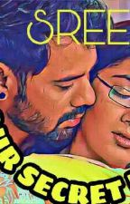 Our Secret Love-abhigya Ss by sree1603