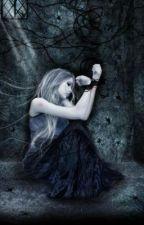 Scarlet's Secret Life by Vampire-Fangs-Blood