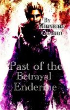 Past of the Betrayal Enderborn || Rythian by MidnightGumiho