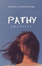 Pathy  by ckatlitt