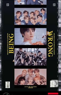 being wrong - NCT 2018